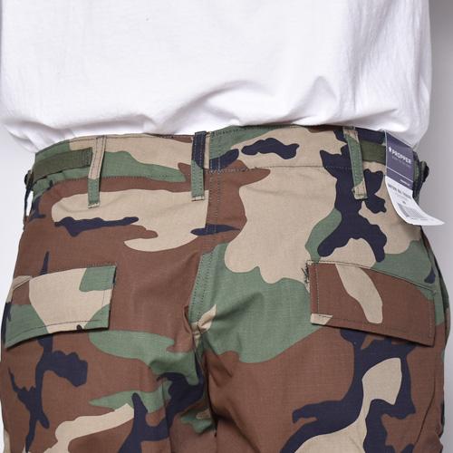 Propper/BDU 6Pocket Pants(プロッパー カーゴパンツ)ウッドランドカモ [a-2264]