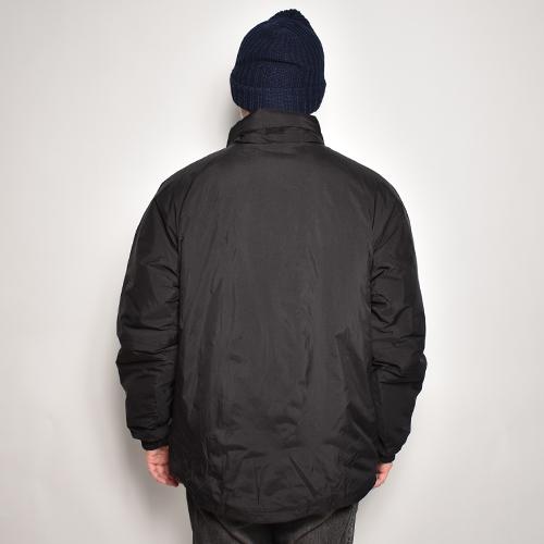 US Military/Civilian Level7 ECWCS Primaloft Jacket(USミリタリー シビリアンプリマロフトジャケット)ブラック [a-3474]