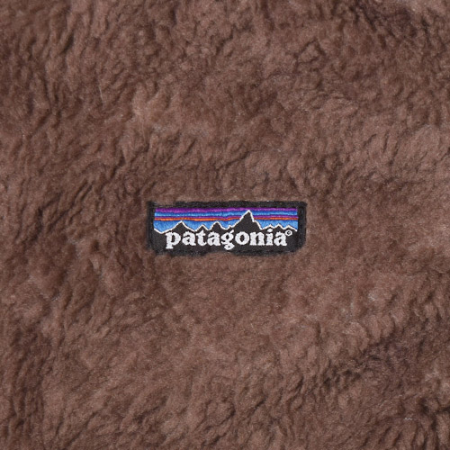 ・Patagonia/Synchilla Vest(パタゴニア フリースベスト)ブラウン/サイズWomens L [z-0190]