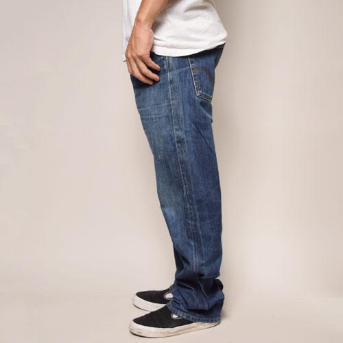 ・Levi's Europe/501Jeans(ヨーロッパ リーバイス 501ジーンズ)インディゴ/サイズW36 [z-2042]