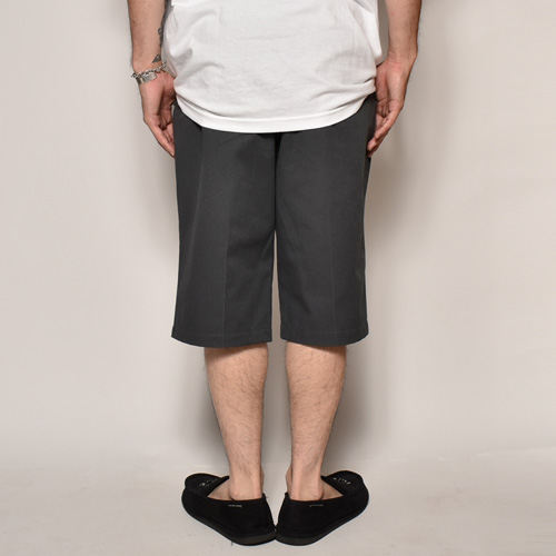 ・Red Kap/Customized Work Short Pants(レッドキャップ ワークショーツ)グレー/サイズW36 [z-3876]