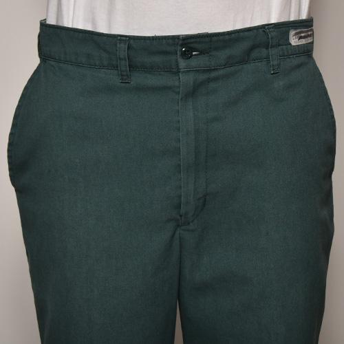 ・Red Kap/Customized Work Short Pants(レッドキャップ ワークショーツ)グリーン/サイズW34 [z-3878]