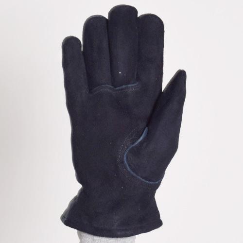 Churchill×US/50/50 Thinsulate Lined Glove(チャーチル×アス シンサレートグローブ)ネイビー [a-2136]
