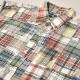 ・Polo Ralph Lauren/L/S Patchwork Shirt(ラルフローレン パッチワークシャツ)サイズM [z-3382]
