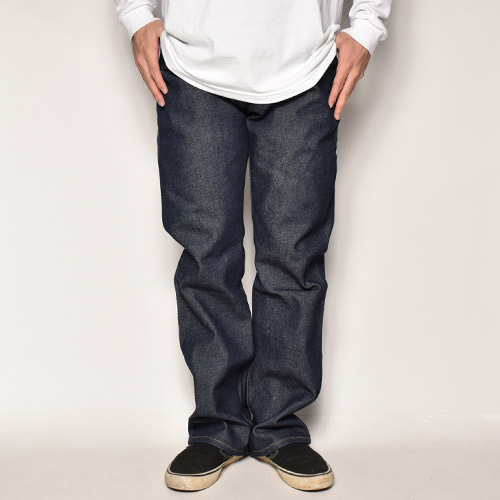 Deadstock Levi's 517 Bootcut Jeans( リーバイス 517ジーンズ)インディゴ [a-4036]