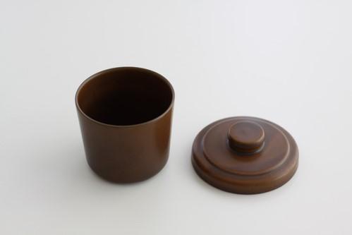 ヴァプール蒸し碗(茶)