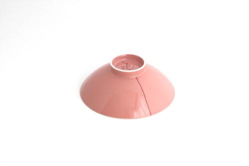 平茶わん特大 濃ピンク
