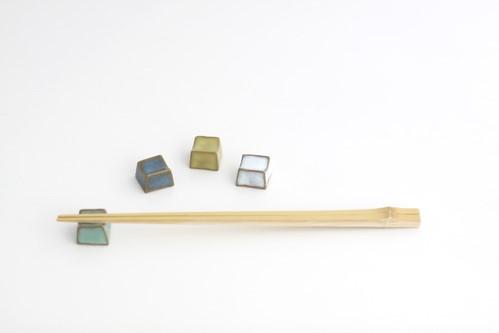 tetra 箸置きセット