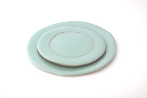 tera プレートL(緑)
