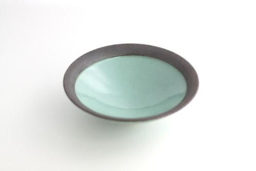 black&tetra 6寸鉢 (緑)