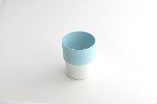 S&B Mug Blue