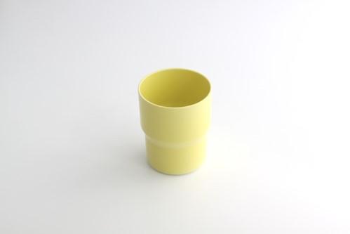 S&B Mug Light Yellow