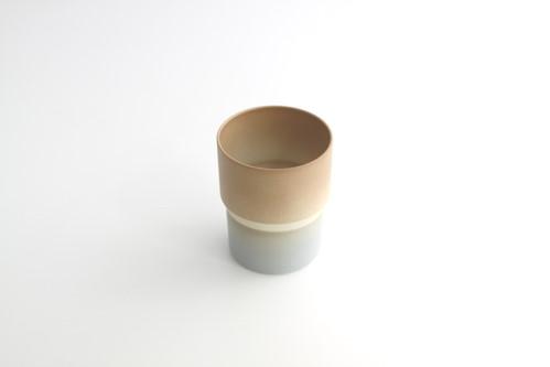 S&B Mug Light Brown