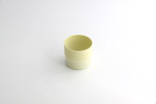 S&B Espresso Cup Light Yellow