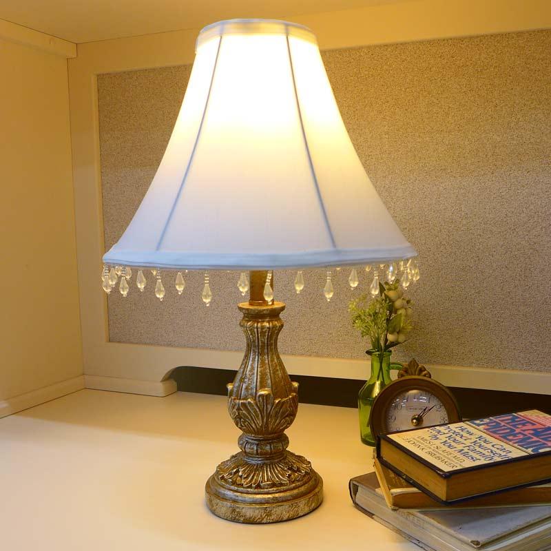 テーブルランプ ミニランプ スタンドライト アンティーク ランプ ライト ベッドサイド ベッドランプ 寝室 デスク デスクライト テーブルライト クラシック テイスト アンティーク アンティーク調 LED インテリア 照明 間接照明 おしゃれ かわいい ミニテーブルランプ