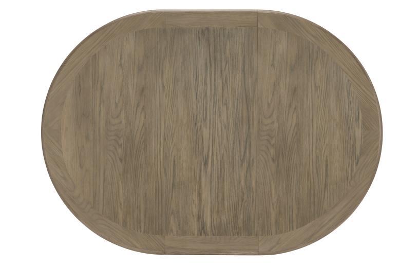 【訳あり】ダイニングテーブル 丸 円形 楕円 4人掛け 6人掛け 白 ホワイト ツートン 伸縮 フレンチ カントリー シャビーシック 高級 アンティーク アンティーク調 クラシック テイスト ダイニング テーブル 4人 6人 伸長式 Farmdale Legacy 9770-521