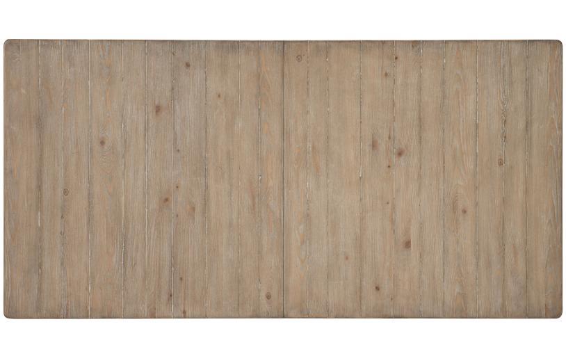 ダイニングテーブル 6人用 8人用 10人用 伸長式 アンティーク調 シャビーシック 高級 アメリカ アンティーク Monteverdi 7500-622 Legacy