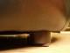 チェスターフィールド スツール オットマン ソファ 本革 円型 アンティーク調 アンティーク レッド 赤茶 鋲打ち ボタン締め 高級 革ソファ 総本革 カフェ 英国風 レザー 丸 丸型 総本革 F358 3359 Huntington SUNTON