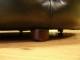 チェスターフィールド スツール オットマン 本革 アンティーク アンティーク調 グリーン おしゃれ かっこいい 高級 革ソファ 総本革 1人 1人掛け カフェ 英国風 レザー 丸 丸型 総本革 F358 3361 Huntington SUNTON
