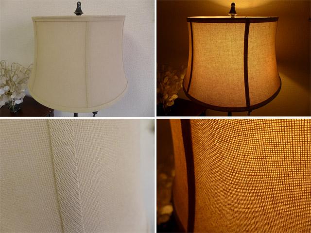 スタンドライト フロアライト スタンドランプ アンティーク ランプ ライト フロアランプ フロアスタンドライト アンティーク調 おしゃれ ベッドランプ ベッドサイド 高級 ベッド 寝室 クラシック テイスト LED シェード シェードランプ アメリカン BO2443-6WY CAL lighting