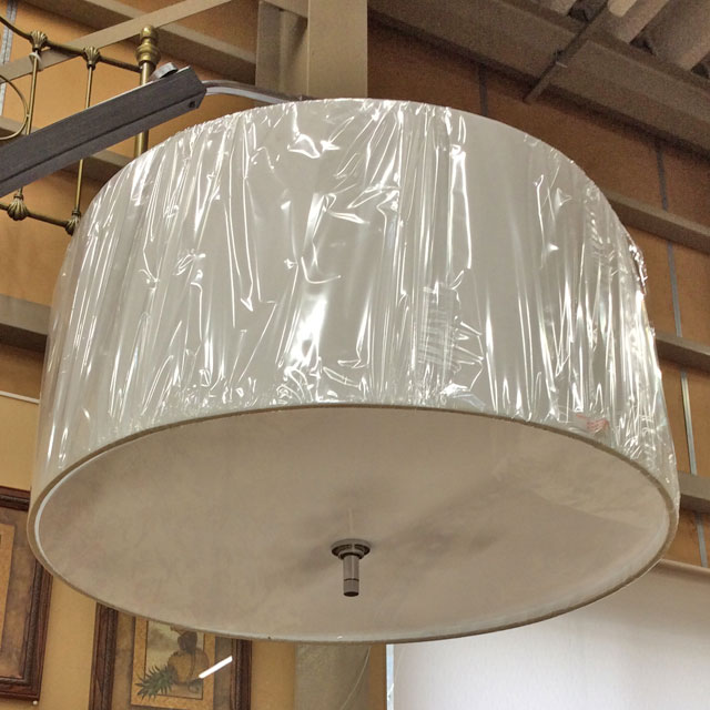 【シェードヨゴレ 訳あり品】 ランプ ライト フロアランプ アンティーク アンティーク調 LED インテリア 照明 シェード シェードランプ おしゃれ クラシック モダン フロアランプ BO-2755FL CAL lighting