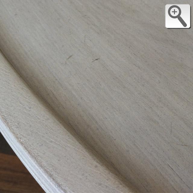 ローテーブル シャビーシック 丸 丸テーブル グレー 白 ホワイト センターテーブル 円型 円形フレンチ アンティーク アンティーク調 木製 おしゃれ かわいい クラシック テイスト エレガント 高級 アウトレット 大きい カクテルテーブル テーブル ELAN UNIVERSAL社