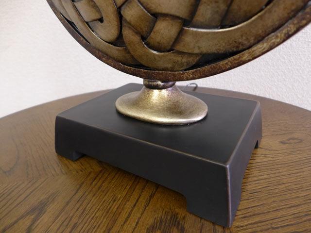 テーブルランプ テーブルライト ゴールド ランプ ライト テーブル アンティーク アンティーク調 おしゃれ ベッドサイド ベッドランプ ベッド 高級 寝室 リビング デスク クラシック テイスト モダン LED シェード シェードランプ スタンドライト 照明 BO-2268TB CAL