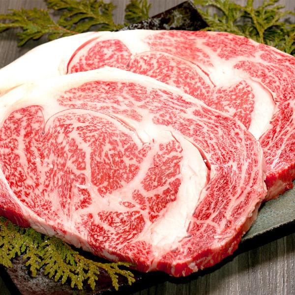 ギフト 大和榛原牛(黒毛和牛A5等級)極上ロース ステーキ 300g×4枚 木製箱入り 送料無料 お中元 お歳暮 内祝い 冷蔵便