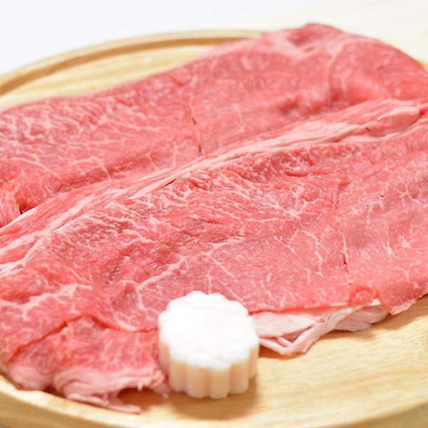 ギフト 大和榛原牛(黒毛和牛A5等級)赤身モモ肉 1.2kg すき焼き用 化粧箱入り 送料無料 お中元 お歳暮 内祝い 冷蔵便