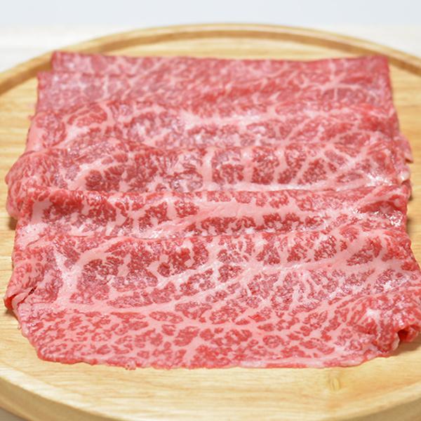 ギフト 大和榛原牛(黒毛和牛A5等級)霜降りモモ肉 300g すき焼き用 化粧箱入り 送料無料 お中元 お歳暮 内祝い 冷蔵便