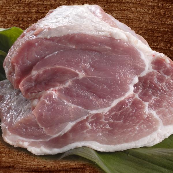大和美豚 豚モモ もも肉 1.0kg 送料無料 豚肉 焼肉 焼き肉 しゃぶしゃぶ