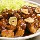 大和美豚 肩ロース肉 500g 豚肉 焼肉 焼き肉 ヤキニク やきにく