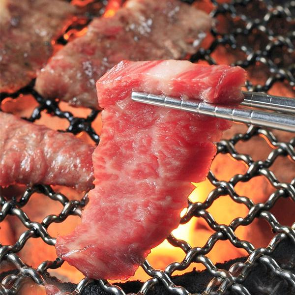 牛肉 黒毛和牛 A5 大和榛原牛 とろける焼き肉セット 梅 250g カルビ 150g +バラ 100g / 約2人前 送料無料