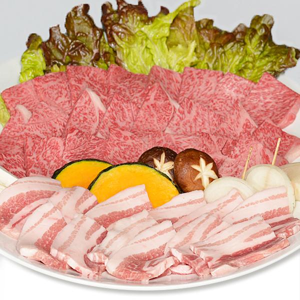 牛肉 黒毛和牛 A5 みんなで楽しむ焼肉セット2.0kg 大和榛原牛カルビ・たれ漬け 各200g、豚バラ・豚トロ・鶏モモ肉 各400g、ウインナー10本、たれ2本 送料無料