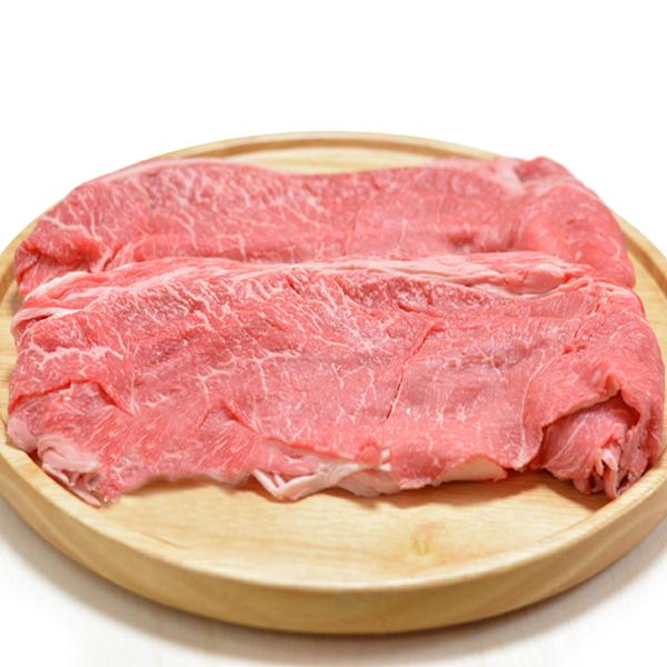 ギフト 大和榛原牛(黒毛和牛A5等級)赤身モモ肉 800g しゃぶしゃぶ用 化粧箱入り 送料無料 お中元 お歳暮 内祝い 冷蔵便
