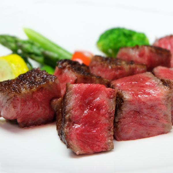 大和榛原牛(黒毛和牛A5等級)サーロイン ステーキ 180g 送料無料 冷蔵便