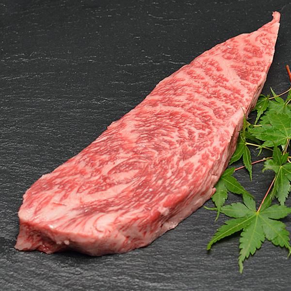 大和榛原牛(黒毛和牛A5等級)とろ いちぼ ステーキ 150g 3枚以上お買上げで送料無料 冷蔵便