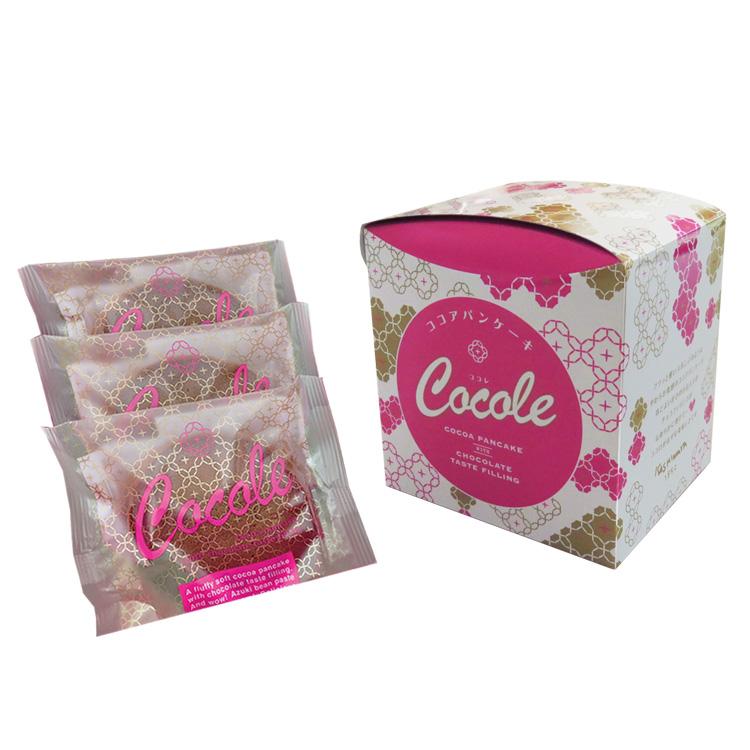 Cocole(ココレ) 3個入
