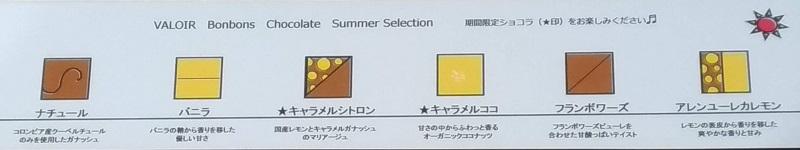 【夏シーズン限定】ボンボンC/6個セット【セレクション】