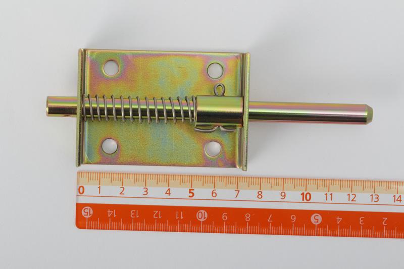 【#062083】ピックアップ 錠前 改良型