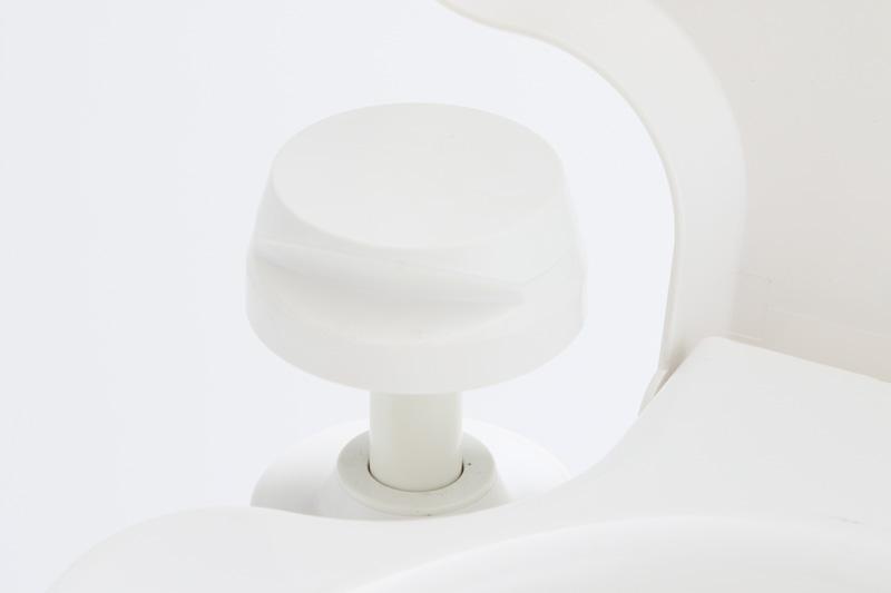 【#144079】ポータブルトイレ  PPQ-335