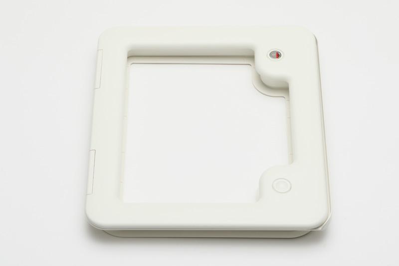 【#144040】カセットトイレ用 アクセスドア