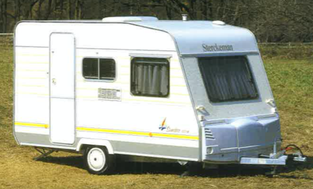 取扱説明書 SUNSTAR 370M('97.05〜'00.05)