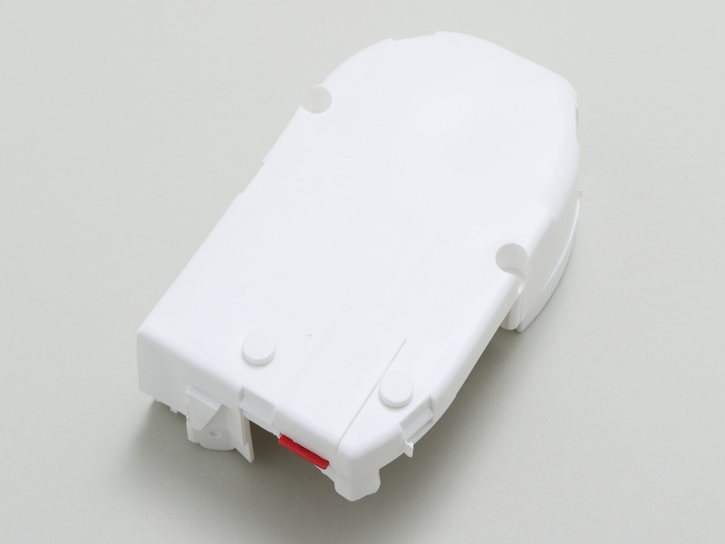 【#021254】フィアマ オーニング F45Plus エンドキャップケース 左