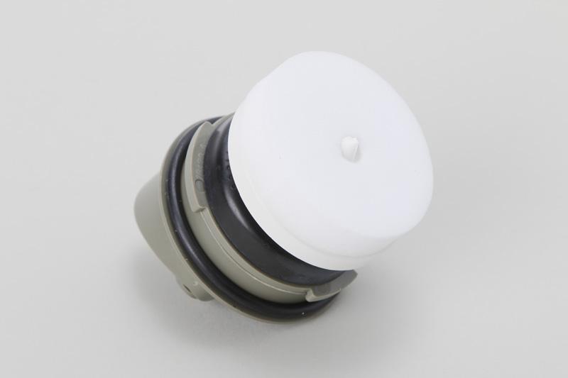 【#144062】カセットトイレ排水タンクオートマチックベント(アウトサイドベント用)