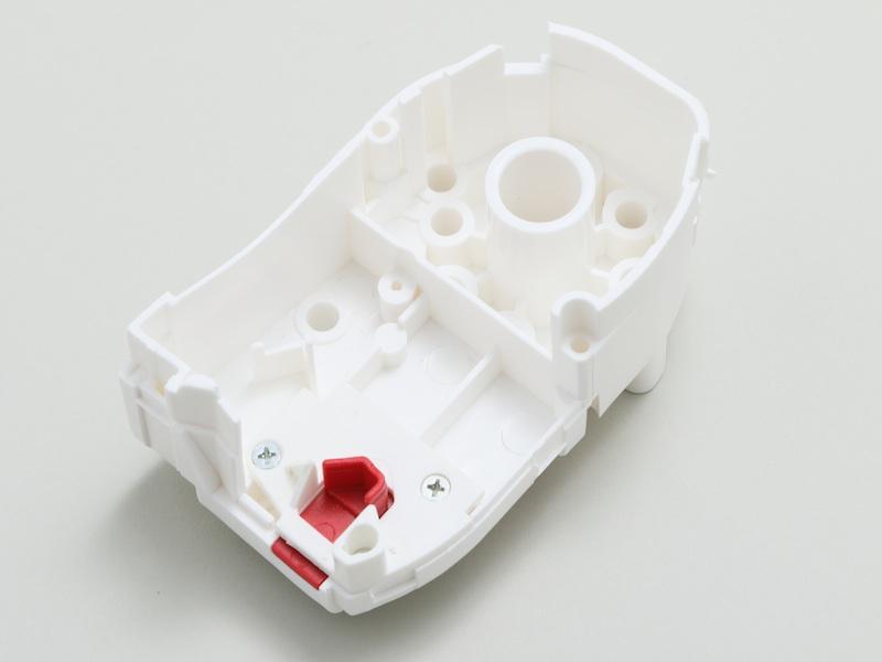 【#021253】フィアマ オーニング F45Plus/F45i エンドキャップケース 右