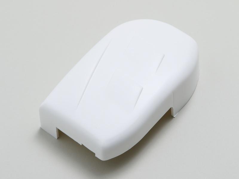 【#021349】フィアマ オーニング  F50用エンドキャップ 左