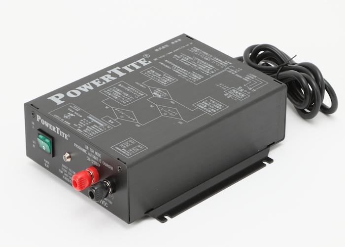 【#201038】すぐれ者充電器 12V12A用 高電圧