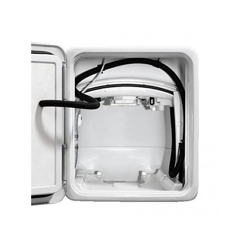【#144060】カセットトイレC200用アウトサイドベント(汚物タンク用ガス抜きキット)