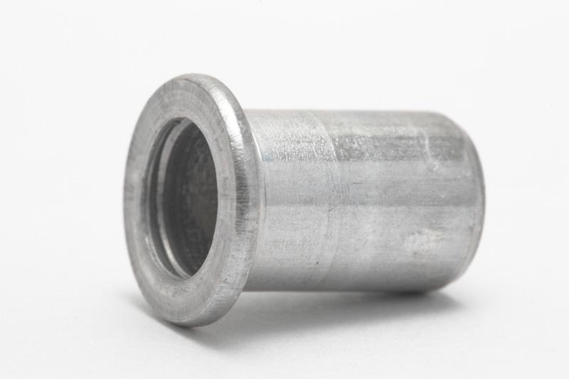 【#095006】ポップナットM6 1.0~2.5ミリ厚用